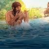 I Battesimi di Naaman