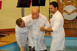 battesimi 7